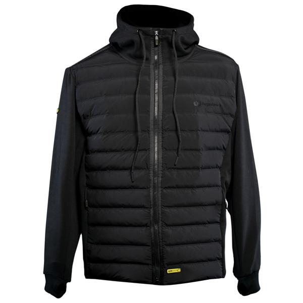 APEarel Dropback Heavyweight Zip Jacket