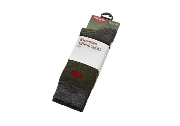 Trakker Essentials Merino Socks