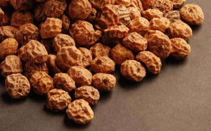 JUMBO TIGER NUTS (unprepared)