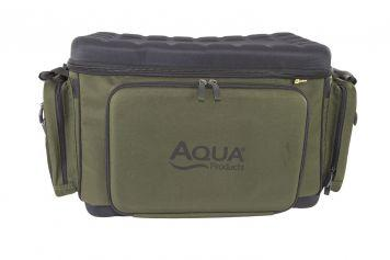 Aqua Front Barrow Bag (Black Series)