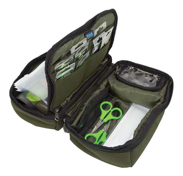 Aqua PVA Pouch Black Series