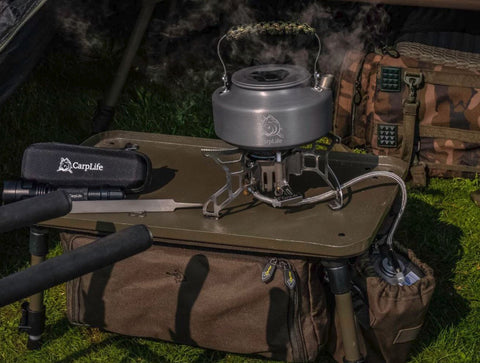 CarpLife 3500 Stove
