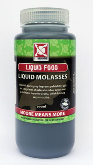 CC Moore Liquid Molasses