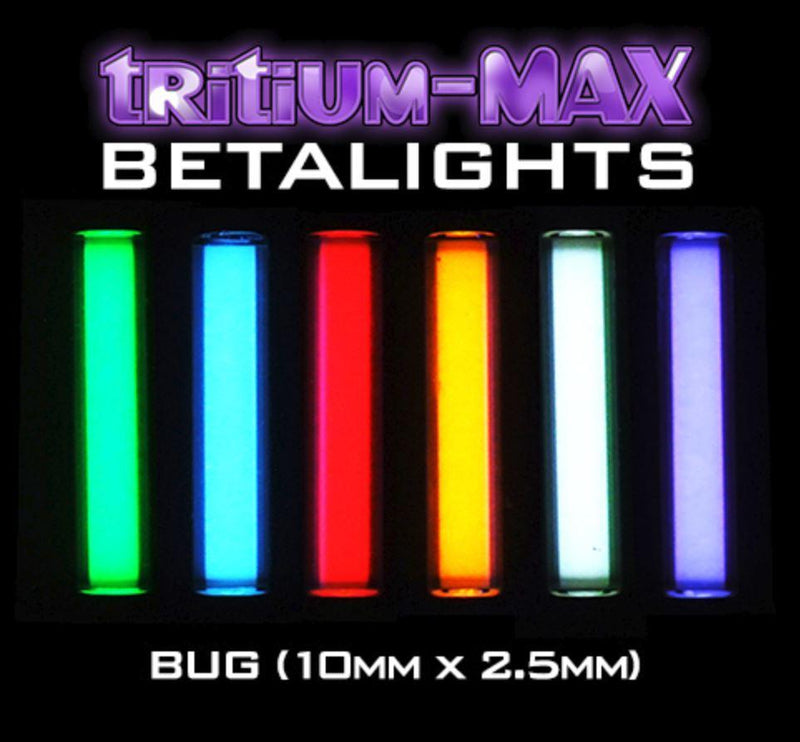 GARDNER BUG BETALIGHT ORANGE *TRITIUM-MAX*