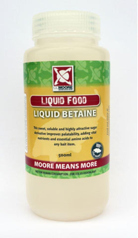 CC Moore Liquid Betaine