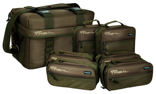 Shimano Tactical Full Compact Carryall