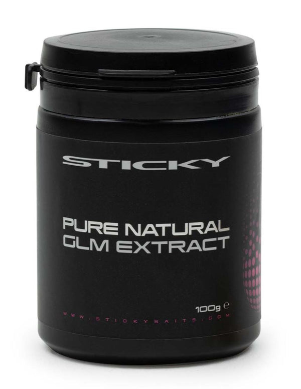 Sticky Pure Natural GLM Extract