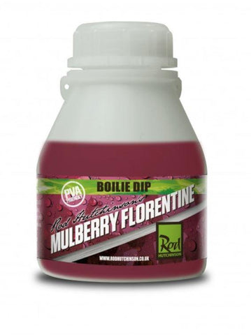 Rod Hutchinson Mulberry Florentine Hookbait Dip 250ml