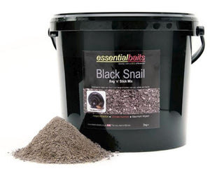 Essential Black Snail Stick Mix