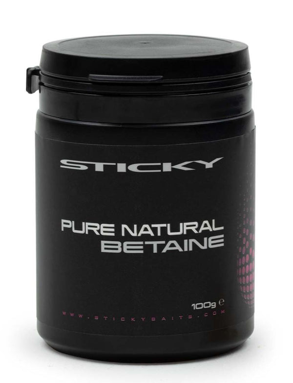 Sticky Pure Natural Betaine