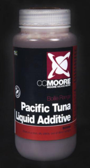 CC Moore Pacific Tuna Liquid Additive