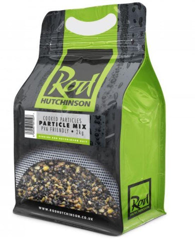 Rod Hutchinson Particle Mix Cooked Particles 2kg