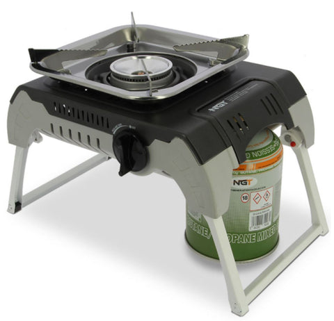 NGT Dynamic Stove with Hard Case
