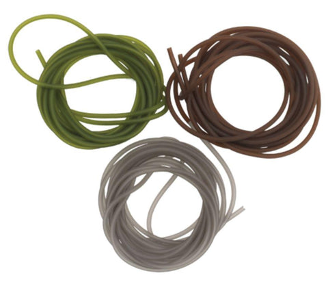 GARDNER COVERT SINKING RIG TUBE C-THRU  BROWN