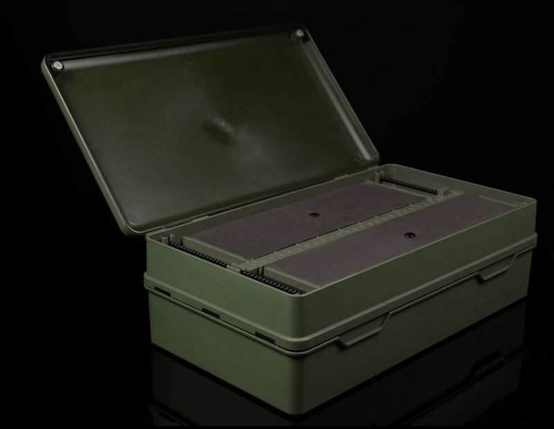 Ridgemonkey Armoury | Tackle Box