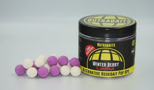Nutrabaits Winter Berry Pop Ups