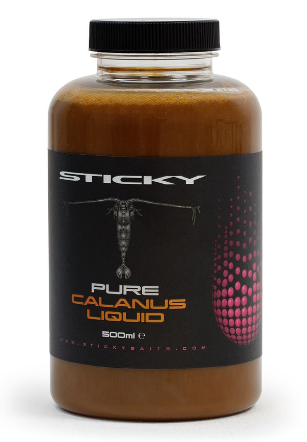 Sticky Pure Calanus Liquid
