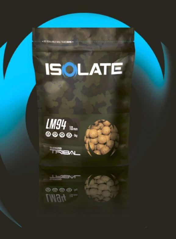 Shimano Isolate LM94 Boilies
