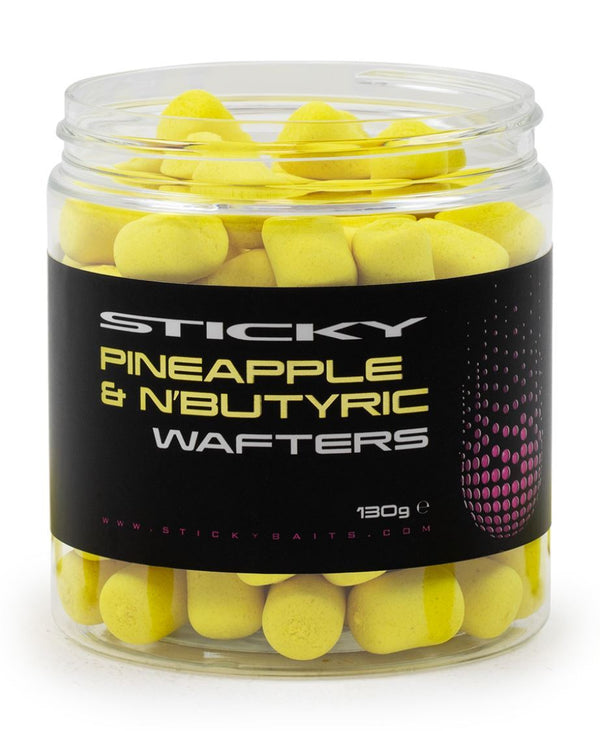 Sticky Pineapple & N'Butyric Wafters