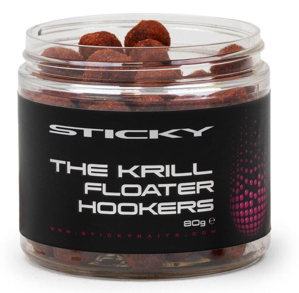 Sticky The Krill Floater Hookers