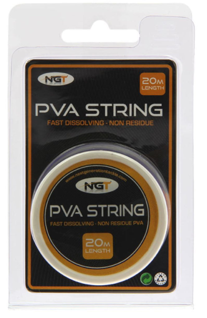 NGT PVA String - 20m Dispenser