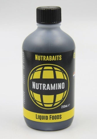 Nutrabaits Nutramino Liquid Food