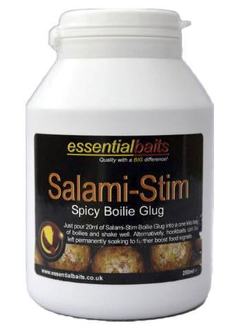 Essential Salami Glug 250ml