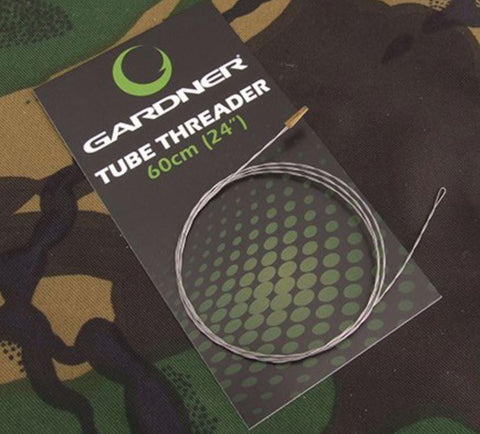 GARDNER TUBE THREADER