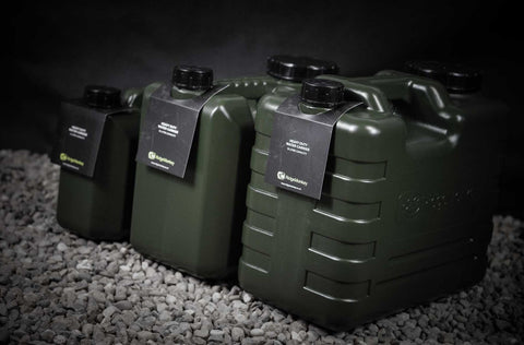 RidgeMonkey Heavy Duty Water Carriers