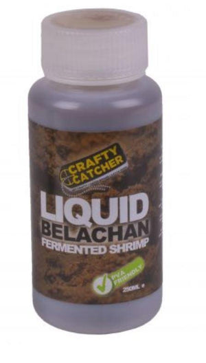 Crafty Catcher Liquid Belachan 250ml