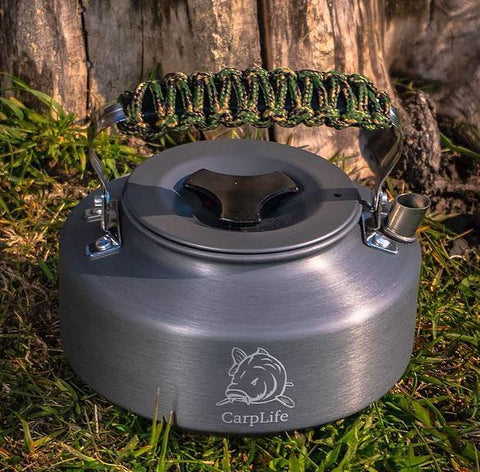 CarpLife Slim Kettle
