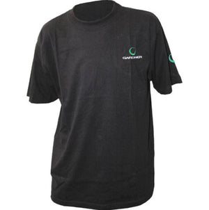 GARDNER T-SHIRT (XXL) BLACK