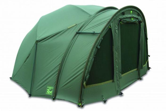 Rod Hutchinson Hybrid Brolly Full System