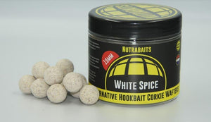Nutrabaits White Spice Corkie Wafters
