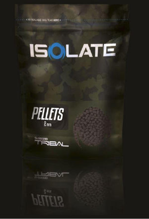 Shimano Isolate Pellets