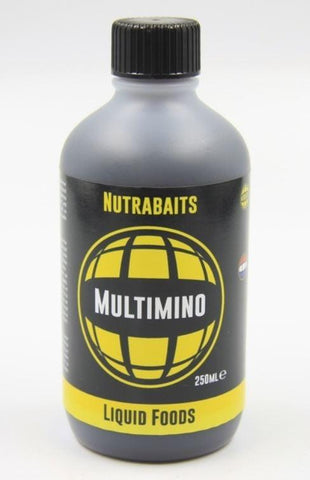 Nutrabaits Multimino Liquid Food