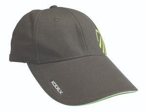 Kodex Summer Big Peak Cap