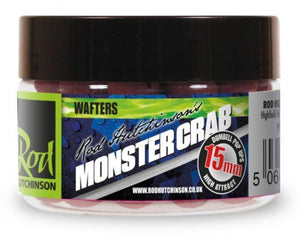 Rod Hutchinson Monster Crab Wafters 15mm