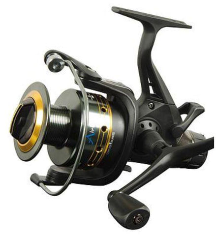 TF GEAR AIRLITE FREE SPOOL REEL 50