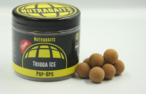 Nutrabaits Trigga Ice Pop Ups 15mm