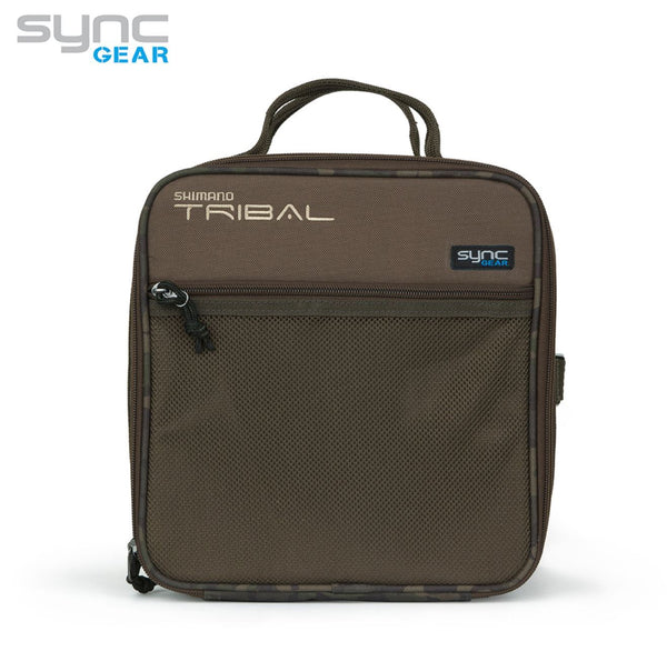 Shimano Sync X Large Accessory Case