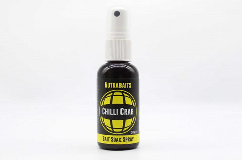 Image of Nutrabaits Bait Soak Sprays