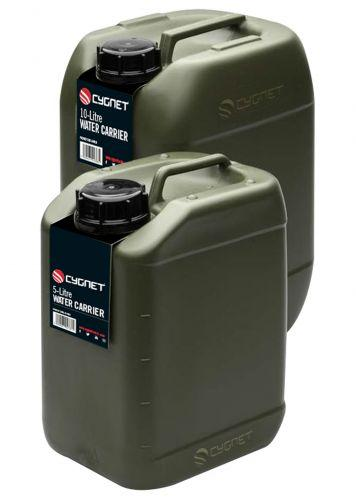 Cygnet 5 & 10 Ltr Water Carrier