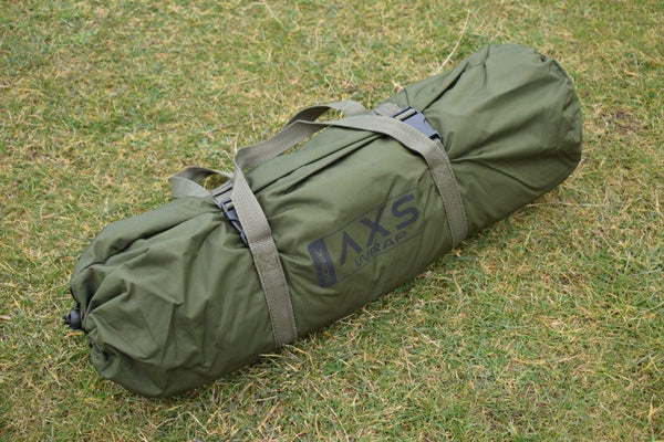 Sonik AXS BIVVY (& optional Overwrap)