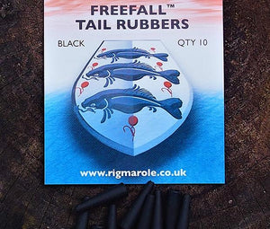 Rig Marole Freefall Tail Rubbers
