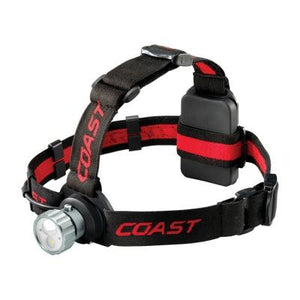Coast HL45 Dual Colour LED Head Torch