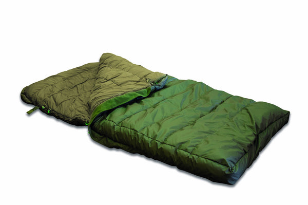 Rod Hutchinson Extreme 5 Sleeping Bag