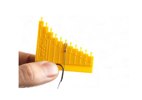 Hair Gauge Tool (Solar Tackle)