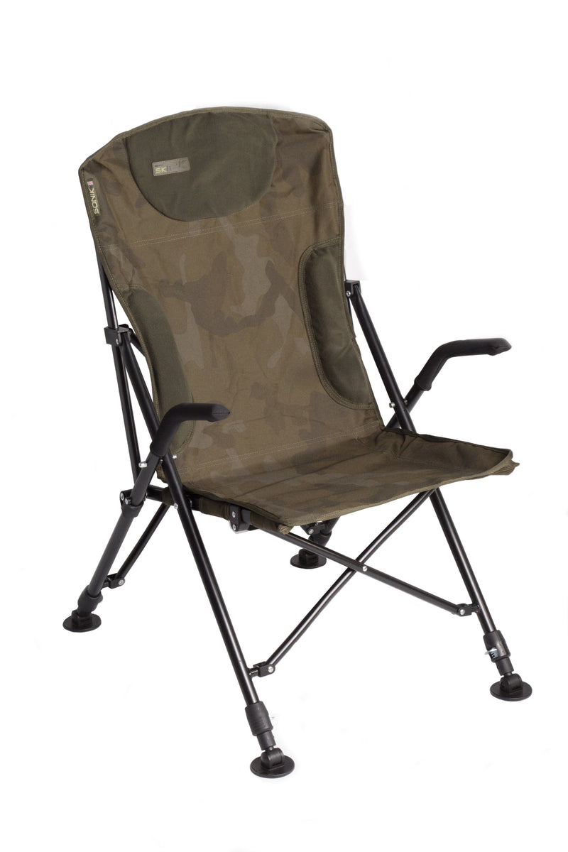 Sonik SK-TEK FOLDING CHAIRS