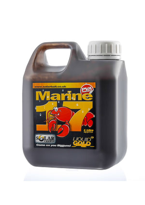 "Solar ""Liquid Gold"" Marine 17 Liquid"